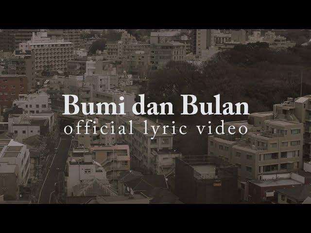 HIVI! - Bumi dan Bulan (Official Lyric Video)