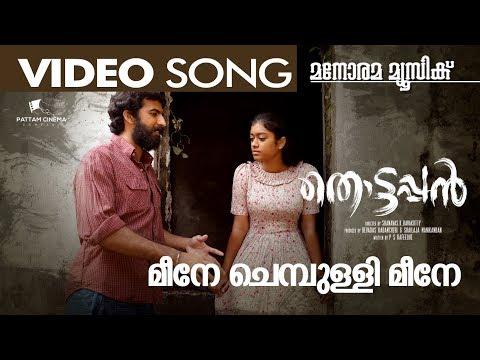 Meene Chembulli Meene Song - Thottappan