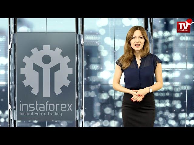 InstaForex tv calendar. Динамика валютного и товарного рынков (24.12.2018)