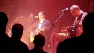 Chris Difford with Boo Hewerdine - Cool For Cats