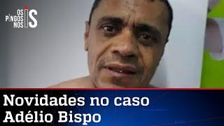 Caso Adélio Bispo ainda não está totalmente esclarecido