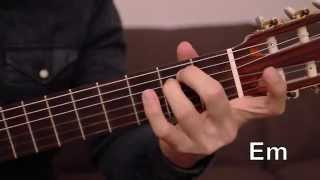 Gitar Dersi - Kafama Sikar Giderim - Akor - Tab - Solo - Ritim Dahil (HD)