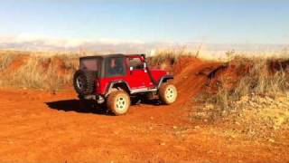 preview picture of video 'jeep wrangler TJ 2.5'