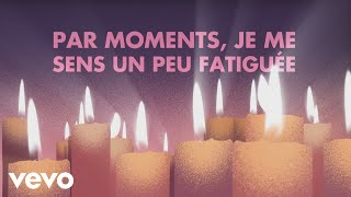 Bonnie Tyler - Total Eclipse of the Heart (French Lyric Video)