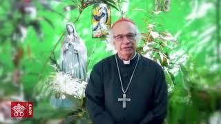 La Arquidiócecis de Managua pide rezar por los nicaragüenses  2019-01-16