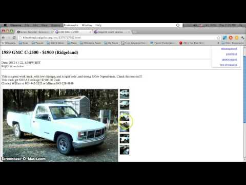 craigslist austin | You Like Auto