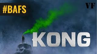 Trailer of Kong : Skull Island (2017)