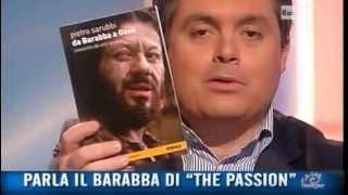 """Pietro Sarubbi ospite a """"A sua immagine"""" di RAI1"""