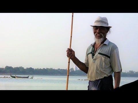 Vacances en Birmani