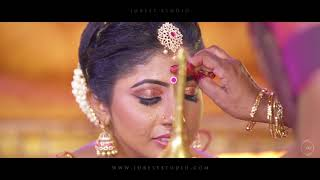 Vinoth & Jayamani - Cinematic Wedding Highlight by Jobest
