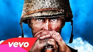 THE OFFICIAL CALL OF DUTY WW2 SONG!