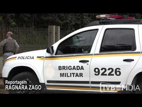 Dois homens foragidos são identificados e presos em Aratiba.