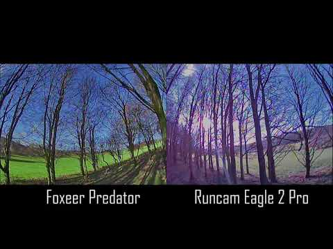 foxeer-predator-vs-runcam-eagle-2-pro--fpv-camera-comparison