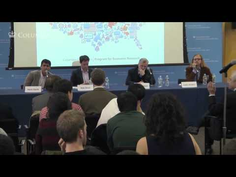 Panel Discussion: Predicting Elections