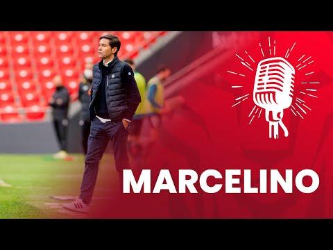 🎙️ Marcelino   post Athletic Club 1-1 SD Eibar   J28 LaLiga 2020-21