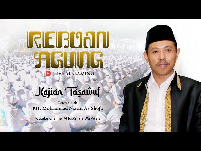 Transformasi Iman Dalam Perspektif Tasawuf