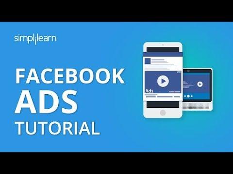 Facebook Ads Tutorial | How To Run Facebook Ads | Facebook ...