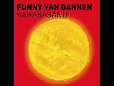 Funny van Dannen - Saharasand
