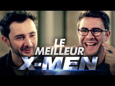 Který X-Man je nejlepší?