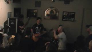Monster Truck Fan Club - (Track 12 of 12) - Traction Bars and Mullets (Cement Shoes cover)