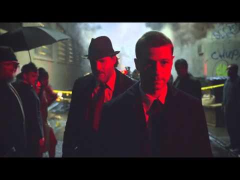 Gotham Season 1 (Promo 'Almost Here')