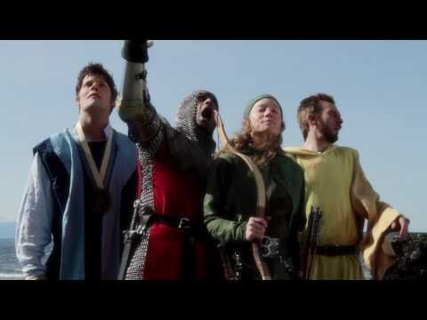 JourneyQuest - 1x01 - Kupředu!