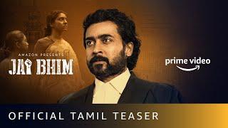 Jai Bhim Trailer