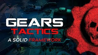 Why Gears Tactics is the Perfect Deviation from Gears of War | E3 2018