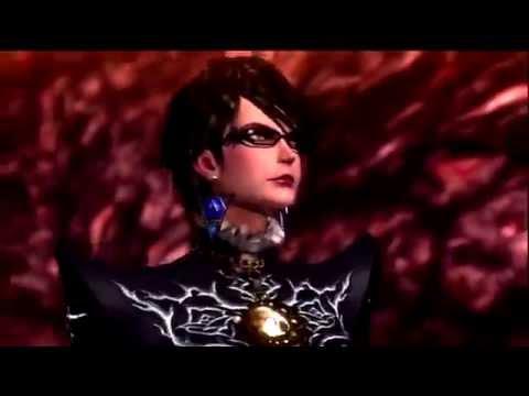 Видео № 0 из игры Bayonetta 2 (Б/У) [Wii U]