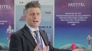 Gestitel Broadcast con TECOMTEL