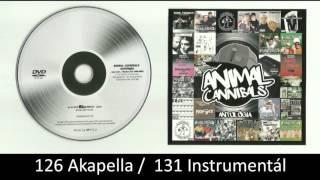 Animal Cannibals -  É.J. (közreműködik Sub Bass Monster) (acapella)