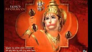Hanuman Chalisa -  Songs- Free Download- Hindi Lyrics