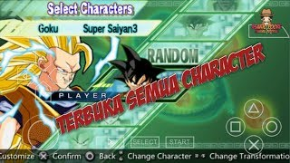 dbz shin budokai 2 ppsspp save data download