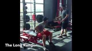 Annoying Gym Guys - Part 1