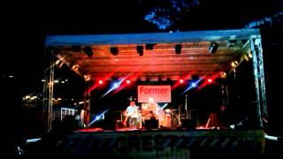 Ultima Pagina - Stupore in musica Genova 2015