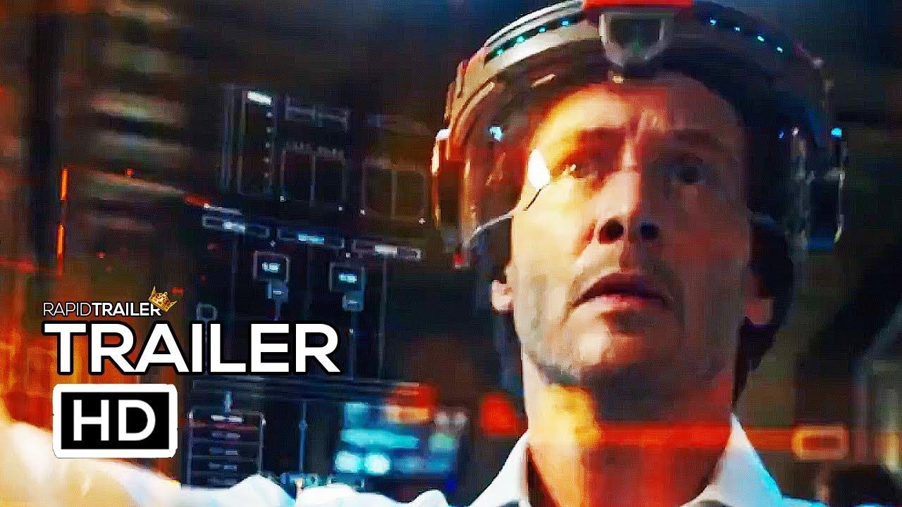 Replica | Novo teaser de ficção científica com Keanu Reeves é divulgado
