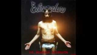 Extremoduro-A Fuego