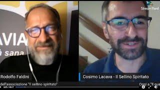 Intervista con Rodolfo Faldini