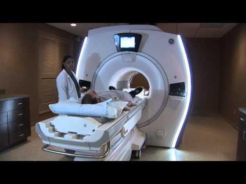 Refurbished 3T MRI Scanner