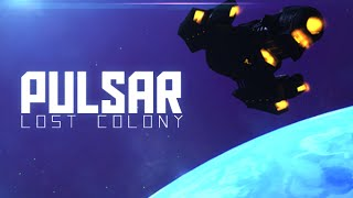 Picture of a game: Pulsar