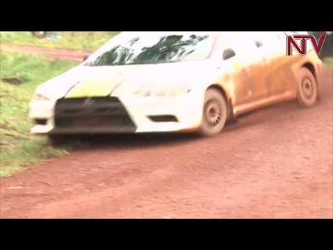 Sebuguzi, Muwonge and Mangat battle for 2018 National Rally Championship