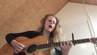 Eva Cassidy It Doesn't matter anymore by Moniek Sings