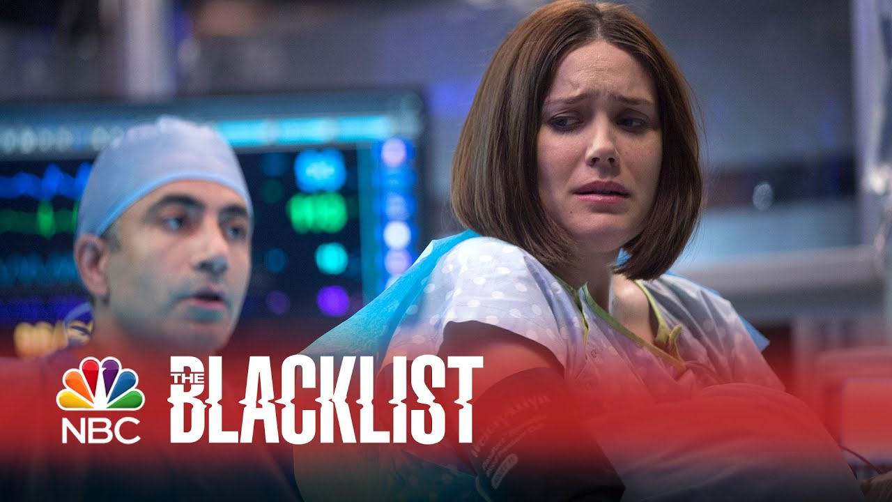 The Blacklist, Mr Solomon Conclusion