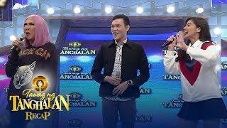 Wackiest moments of hosts and TNT contenders | Tawag Ng Tanghalan Recap | June 19, 2019