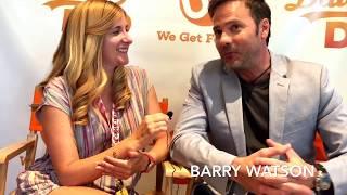 Tara Settembre - Barry Watson (Date My Dad)
