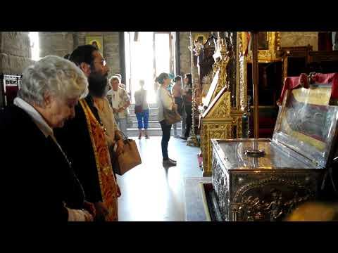 Церковь св. иакова в антверпене