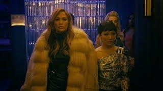 'Hustlers' Official Trailer (2019) | Jennifer Lopez, Constance Wu, Lizzo, Cardi B