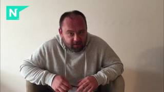 Сергей Гапонов: Мразь телевизионная