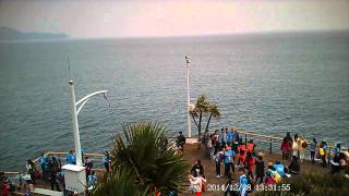 Taken By MS2 Camera Sunglasses By The Sea -May-Megaview.avi