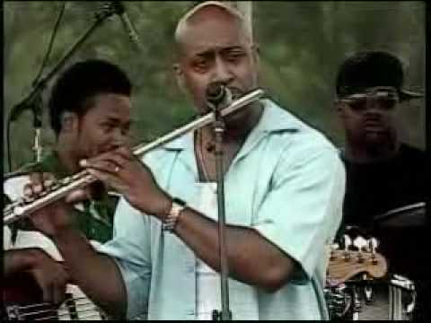 Darryl Evan Jones -Summertime